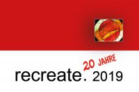 recreate_Flyer2019 - 20 Jahre Veranstaltungen