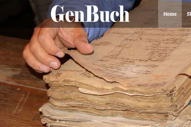 GenBuch Prof. Grundacker